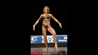 Tracy Weller - Womens Physique - 2012 Junior USA Gallery Thumbnail