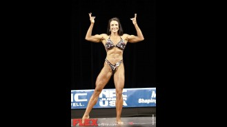 Heather Henslee - Womens Physique - 2012 Junior USA Gallery Thumbnail