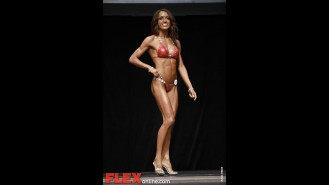 Sandy Avelar - Women's Bikini - 2012 Toronto Pro Gallery Thumbnail