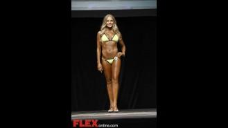 Casey Trailer - Women's Bikini - 2012 Toronto Pro Gallery Thumbnail