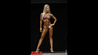 Jaclyn Wilson - Women's Bikini - 2012 Toronto Pro Gallery Thumbnail