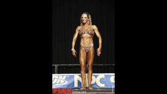 Erika Laine - Womens Physique - 2012 Junior National Gallery Thumbnail