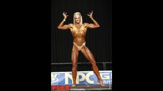 Casie Shepard - Womens Physique - 2012 Junior National Gallery Thumbnail