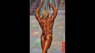Tazzie Columb - Women's Open - 2012 Hartford Europa Gallery Thumbnail