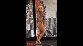Monica Mark-Escalante - Womens Physique - 2012 Chicago Pro Gallery Thumbnail