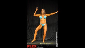 Mica Schneider - Womens Physique B 35+ - Teen, Collegiate and Masters 2012 Gallery Thumbnail