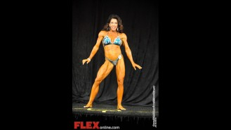 Kendel Dolen - Womens Physique B 35+ - Teen, Collegiate and Masters 2012 Gallery Thumbnail
