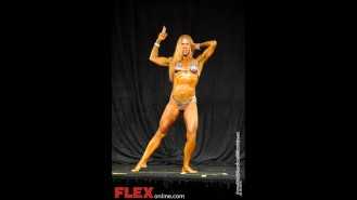 Elaine DeLuca - Womens Physique C 35+ - Teen, Collegiate and Masters 2012 Gallery Thumbnail