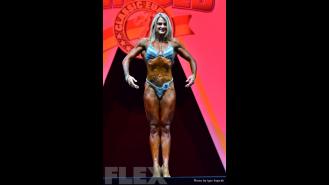 Giorgia Foroni - 2015 IFBB Arnold Europe Gallery Thumbnail