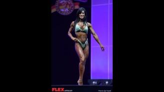 Marta Aguiar - 2014 IFBB Arnold Europe Gallery Thumbnail