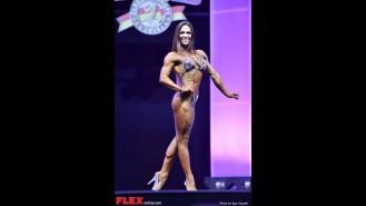 Oksana Grishina - 2014 IFBB Arnold Europe Gallery Thumbnail