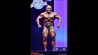 Robert Piotrkowicz - 2014 IFBB Arnold Europe Gallery Thumbnail