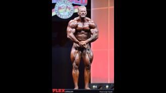 Dennis Wolf - 2014 IFBB Arnold Europe Gallery Thumbnail