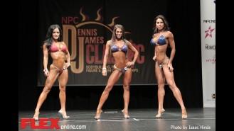Comparisons - 2014 Arizona Pro Bikini Gallery Thumbnail