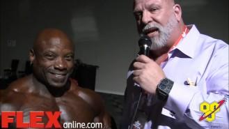 2014 Chicago Pro 212 Champion, Charles Dixon Video Thumbnail