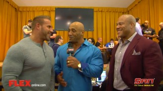 Cutler, James & Heath Wrap it Up! Video Thumbnail
