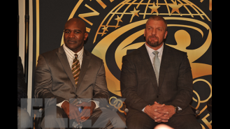 2015 Arnold Sports Festival International Sports Hall of Fame Gallery Thumbnail