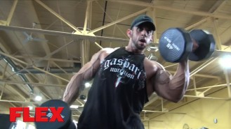 Erik Ramirez Training to Win - Part 2 Video Thumbnail