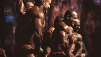 Highlights from the 2014 Amateur Olympia & Bikini Pro, Moscow Video Thumbnail