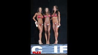 Awards - Bikini - 2014 IFBB Pittsburgh Pro Gallery Thumbnail