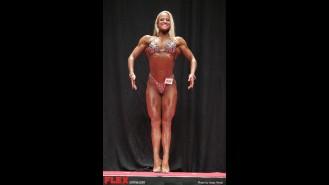 Olivia Moschetti - Figure D - 2014 USA Championships Gallery Thumbnail