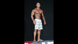 Awards - Mens Physique - 2014 IFBB Pittsburgh Pro Gallery Thumbnail