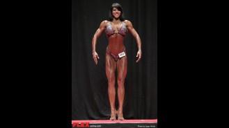 Amber Crowder - Figure E - 2014 USA Championships Gallery Thumbnail