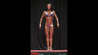 Shianne Behan - Figure F - 2014 USA Championships Gallery Thumbnail