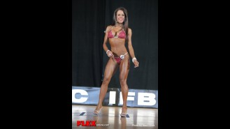 Jessica Renee - Bikini - 2014 IFBB Pittsburgh Pro Gallery Thumbnail