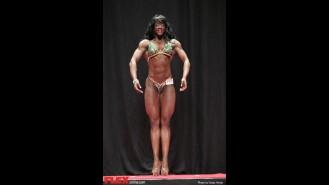 Jamie Tirabasso - Figure F - 2014 USA Championships Gallery Thumbnail