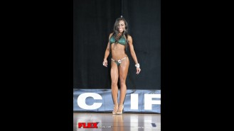 Satrice Rigsby - Bikini - 2014 IFBB Pittsburgh Pro Gallery Thumbnail