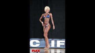 Lisa Scimkat - Bikini - 2014 IFBB Pittsburgh Pro Gallery Thumbnail
