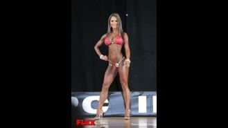 Francine Slobodnik - Bikini - 2014 IFBB Pittsburgh Pro Gallery Thumbnail