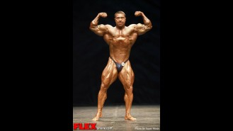 Sergey Shelestov - 2012 Masters Olympia Gallery Thumbnail