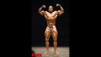 Nathan Wonsley - 2012 Masters Olympia Gallery Thumbnail