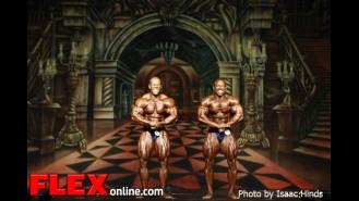 Comparisons - Men's 212 - 2012 Europa Supershow Dallas  Gallery Thumbnail