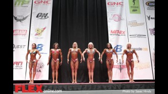 Comparisons - Figure D - 2014 USA Championships Gallery Thumbnail