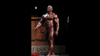Recognition Awards - 2013 Arnold Classic Gallery Thumbnail