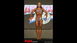 Natalie Planes - 2013 Arnold Brazil Gallery Thumbnail
