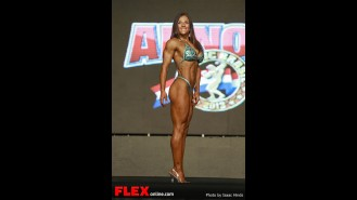Trish Warren - 2013 Arnold Brazil Gallery Thumbnail
