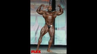 Lee Banks - 2013 Tampa Pro - Bodybuilding Gallery Thumbnail