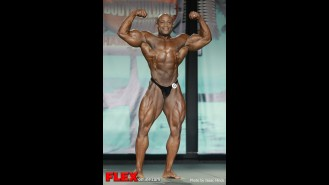 Lloyd Dollar - 2013 Tampa Pro - Bodybuilding Gallery Thumbnail