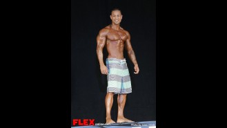 IFBB Pittsburgh Pro Men's Physique Awards Gallery Thumbnail