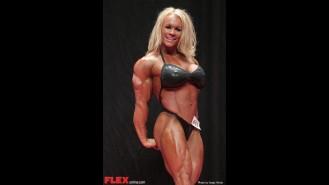 Aleesha Young - Heavyweight - 2014 USA Championships Gallery Thumbnail
