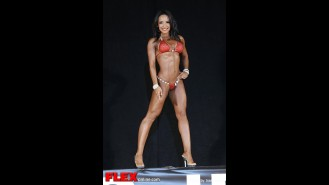 IFBB Pittsburgh Pro Bikini Awards Gallery Thumbnail