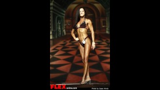 Sandie Kight - 2012 Europa Supershow Dallas  Gallery Thumbnail