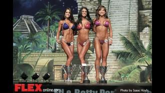 Bikini Awards - 2014 Dallas Europa Gallery Thumbnail