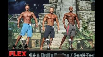 Men's Physique Awards - 2014 Dallas Europa Gallery Thumbnail