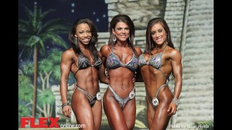 Figure Awards - 2014 Dallas Europa Gallery Thumbnail