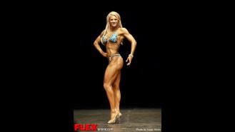Whitney Jones - 2012 Miami Pro - Fitness Gallery Thumbnail